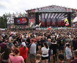 Pol'and'Rock Festival 2019. Kostrzyn nad Odrą. Znaleziono zwłoki na polu namiotowym