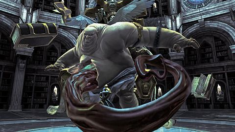 Darksiders 2 Deathinitive Edition trafi na PS4 i X1 zimą. Seria może powrócić na dobre