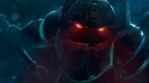Nautilus - nowy czempion będzie miał w sobie coś przyciągającego [League of Legends]