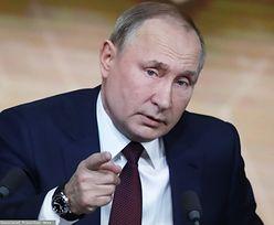"""Władimir Putin ostro o ambasadorze w III Rzeszy Józefie Lipskim. """"Bydlak i antysemicka świnia"""""""