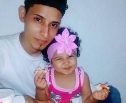 Zginęli, idąc do USA. Zdjęcie zwłok ojca i córki wstrząsnęło światem