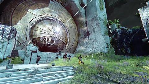 Grasz w Destiny i chciałbyś pójść na raid z nieznajomymi? Bungie zastanawia się, czy Ci na to pozwolić