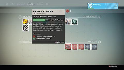 Destiny - poradnik. Jak zacząć zabawę w Strażnika?