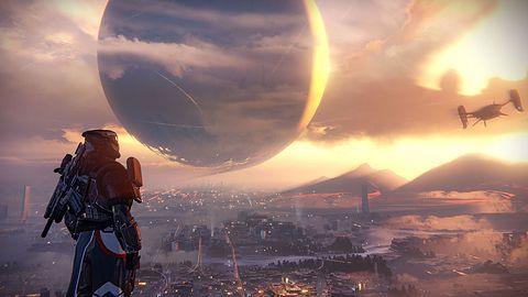 Miks Halo i Borderlands - graliśmy w alfę Destiny