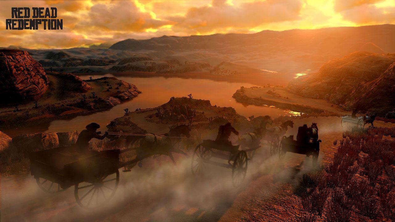 Red Dead Redemption, Max Payne 3 i GTA IV ucierpią na zamknięciu GameSpy