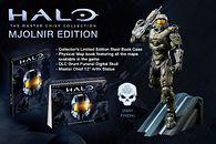 Edycja kolekcjonerska Halo: The Master Chief Collection jest bardzo dosłowna