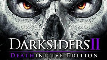 Remaster Darksiders II ma sprawdzić czy rynek jest gotowy na trzecią część gry