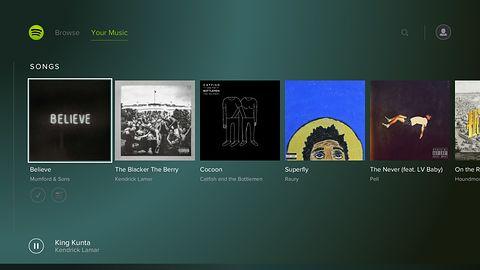Od dzisiaj skorzystacie ze Spotify na PS4 i PS3
