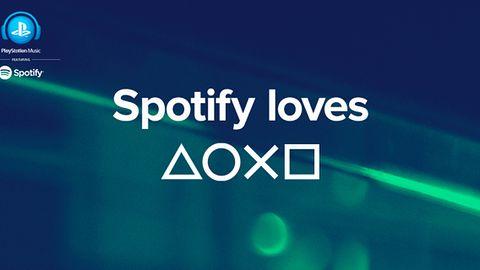 Przygotujcie słuchawki - wiosną Spotify trafi na PS3 i PS4