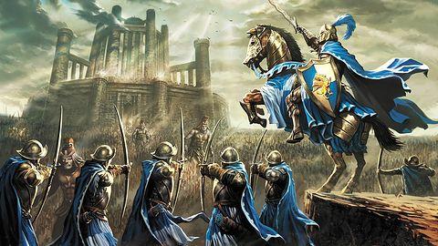 """Wymagania sprzętowe Heroes of Might and Magic III HD na PC. Czy twój komputer sprosta """"hirołsom""""?"""