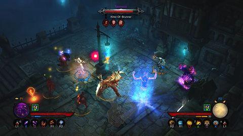 Graliśmy już w Diablo 3: Ultimate Evil Edition na PlayStation 4. To ciągle ta sama gra, ale jest kilka nowości [WIDEO]