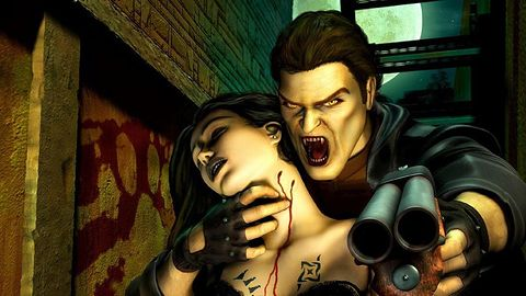 Rosną szanse na nowe gry oparte na systemach Vampire: The Masquerade, Werewolf: The Apocalypse i World of Darkness