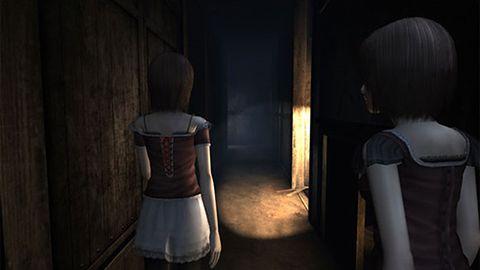 Project Zero 2: Wii Edition i Spirit Camera doczekały się europejskiej daty premiery