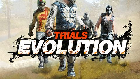 Rekordowe Trials Evolution