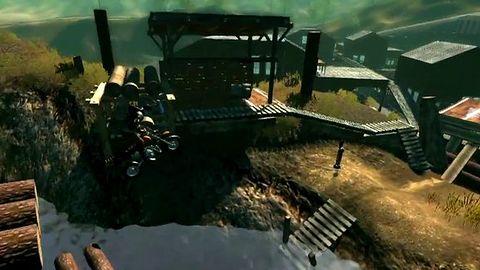 Trials Evolution: nadjeżdża jedna z najlepszych gier 2012 roku z XBLA
