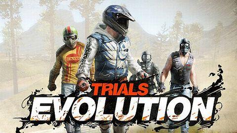 Sprzedaż Trials Evolution jest równie znakomita, co sama gra