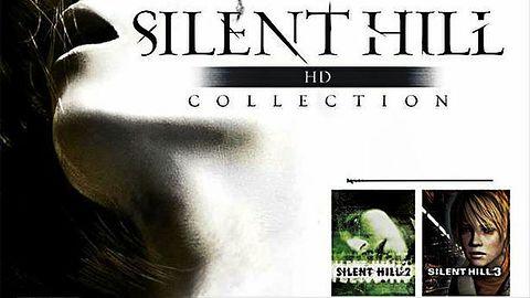 Remaki Silent Hill nie tylko w zestawie