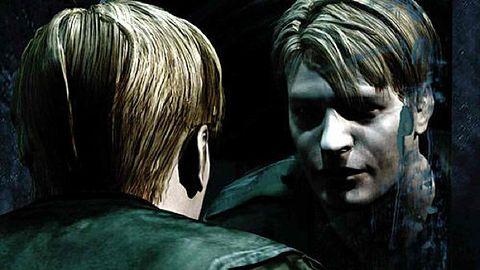 Praca konkursowa - Silent Hill