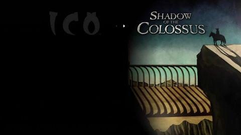 Powrót po latach: tak wyglądają odświeżone Ico i Shadow of the Colossus [WIDEO]