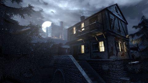 Hellion: Mystery of the Inquisition będzie mieć 11 poziomów