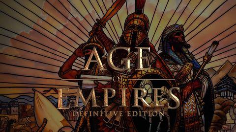 Pierwsze Age of Empires doczeka się remastera