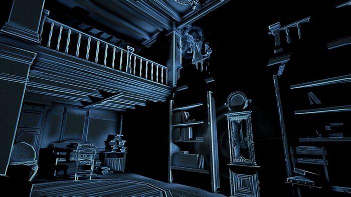 Perception - horror z niewidomą kobietą w roli głównej od ludzi pracujących przy BioShocku