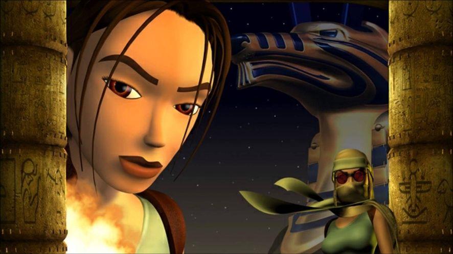Gdy cała orkiestra ożywia muzykę ze starych Tomb Raiderów, aż chce się to mieć na płycie