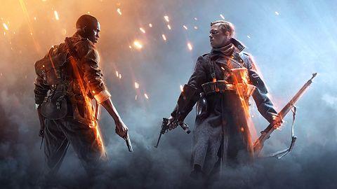 Otwarte beta testy Battlefield 1 ruszą tuż po Gamescomie. Powróci tryb Szturmu