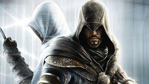 Assassin's Creed: Revelations - recenzja