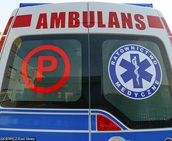 Tragiczny wypadek na A2. Jedna osoba nie żyje