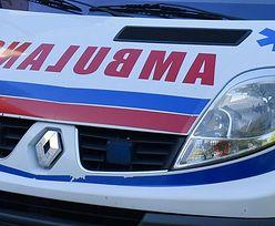 Kierowniczka z krakowskiego pogotowia oskarżona o mobbing. Może trafić za kratki