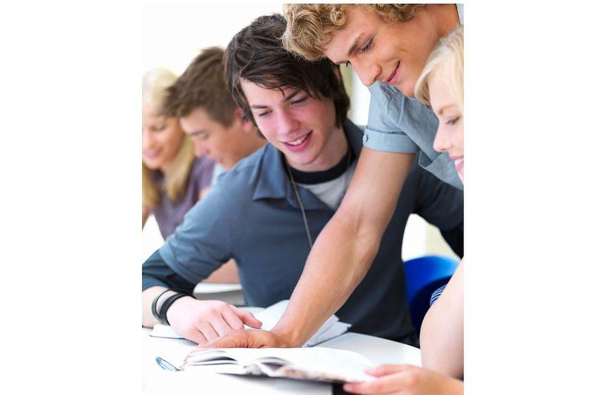 Zachęcanie młodzieży do czytania