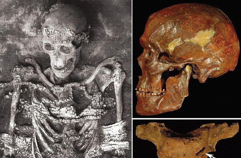 Niezwykłe odkrycie w starożytnym grobie. Dwaj chłopcy wprawili ekspertów w zdumienie