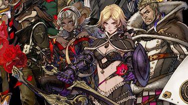 Hironobu Sakaguchi zabiera się za konsolową wersję Terra Battle