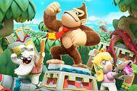 Doneky Kong upiększy Kingdom Battle melodią bongosów w czerwcu