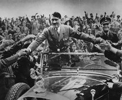 Sprzedają auto z którego Hitler pozdrawiał tłumy