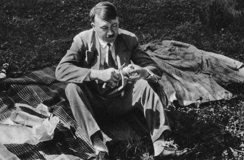 Odkrycie w kwaterze Adolfa Hitlera. Za granicą piszą o Wilczym Szańcu