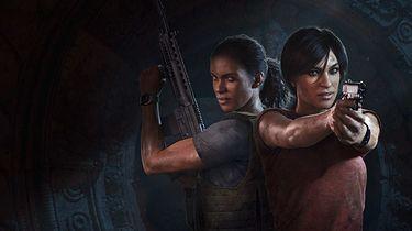 Uncharted: Zaginione Dziedzictwo - recenzja. Faktycznie zaginęło