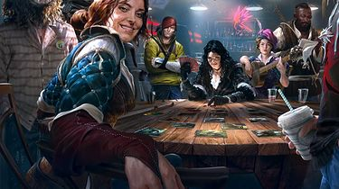 Karty nie zostały jeszcze rozdane - Hearthstone, The Elder Scrolls: Legends i Gwint to nie wszystko