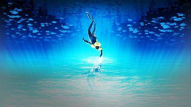Abzu - recenzja. Trzy godziny podmorskiej Podróży