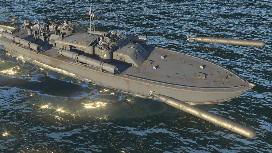 Crossout w VR i marynarka wojenna w War Thunder – graliśmy w nowości od Gaijin Entertainment