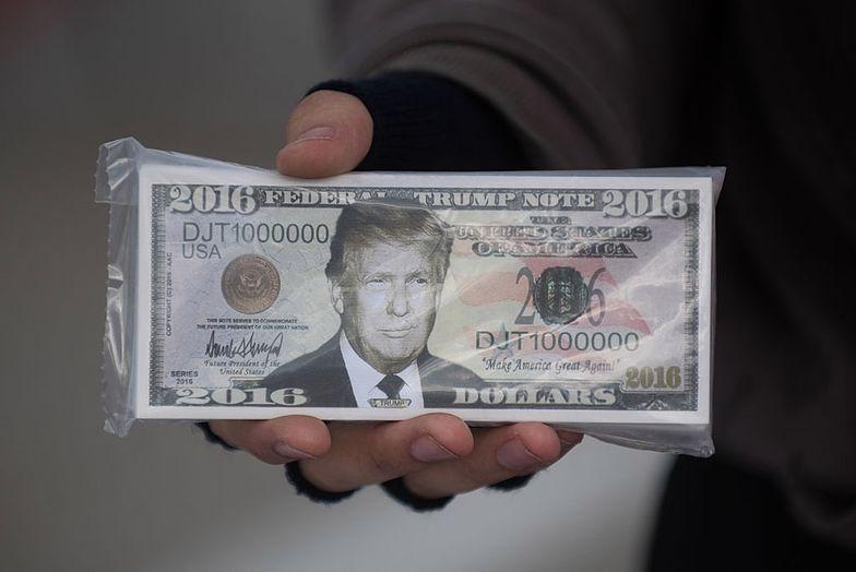 Członkowie rządu Trumpa są bogatsi niż niektóre kraje świata