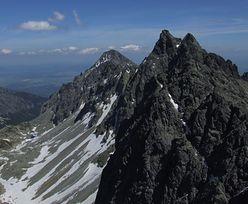 Polski turysta zasłabł w górach. Wysłano po niego śmigłowiec ratunkowy