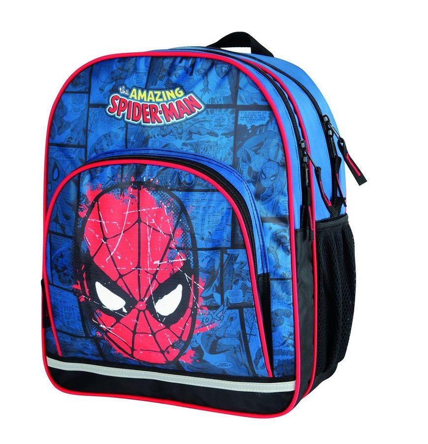 Plecak ze Spider-manem