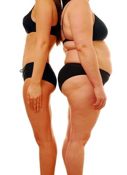 Wspiera utratę wagi