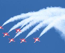 Piloci samolotów najedli się wstydu. Szwajcaria pęka ze śmiechu