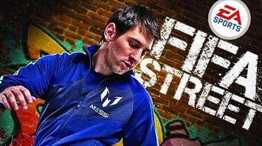 FIFA Street - odpowiadamy na wasze pytania