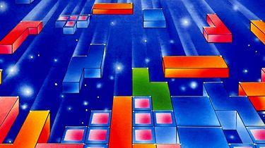 Rozchodniaczek, w którym Chudy robi rekord w Tetrisie