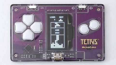 Żyjemy w czasach, w których Tetris mieści się w portfelu