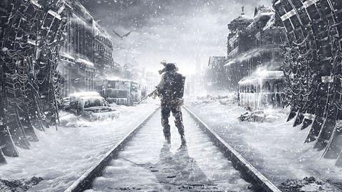 Metro Exodus nie trafi w dniu premiery na Steama [AKTUALIZACJA]